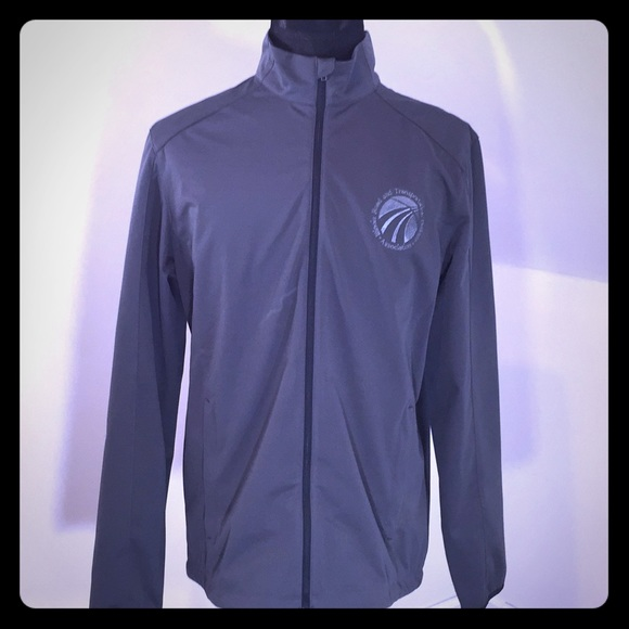 Port Authority Other - Weather resistant lightweight jacket w/longer back